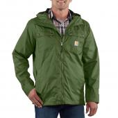 Carhartt 100247 Rockford Jacket - Mesh Lined Closeout
