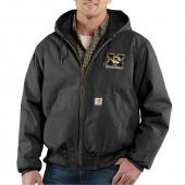 Carhartt 100840 Missouri Ripstop Active Jacket - Quilt Lined  Closeout