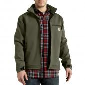 Carhartt 101299 Crowley Nylon Jacket Closeout
