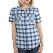 Carhartt 101595 Women's Brogan Shirt                           Closeout