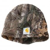 Carhartt 101802 Force® Lewisville Camo Hat
