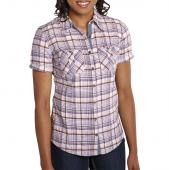 Carhartt 102071 Women's Brogan Shirt