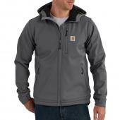 Carhartt 102200 Crowley Hooded Jacket