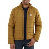 Carhartt 102208 Gilliam Jacket - Quilt Lined