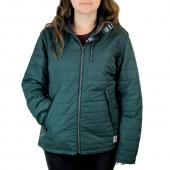 Carhartt 102251 Women's Amoret Jacket - Flannel Lined Closeout