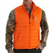 Carhartt 102286 Gilliam Vest - Quilt Lined