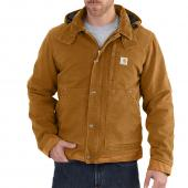 Carhartt 102358 Full Swing® Caldwell Jacket - Quilt Lined