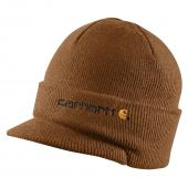 Carhartt A164 Winter Knit Hat With Visor