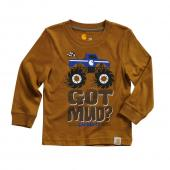 Carhartt CA8503 Got Mud Tee - Boys Closeout