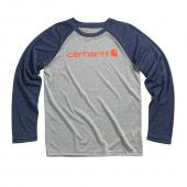 Carhartt CA8525 Force Raglan Tee - Boys