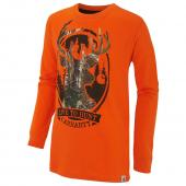 Carhartt CA8595 Live To Hunt Tee - Boys