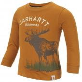 Carhartt CA8631 Outdoors Tee - Boys
