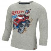 Carhartt CA8632 Rough and Tough Tee - Boys