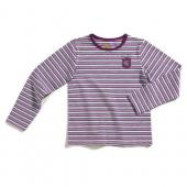 "Carhartt CA9013 ""C"" Stripe Tee - Girls Closeout"