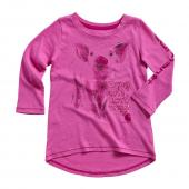 Carhartt CA9355 Being Cute Tee - Girls