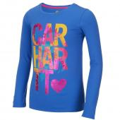 Carhartt CA9403 Tee - Girls