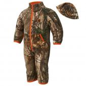 Carhartt CG8656 Camo 2pc Gift Set - Boys