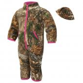 Carhartt CG9655 Camo 2pc Gift Set - Girls