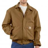 Carhartt FRJ020 Flame-Resistant All-Season Bomber Jacket