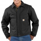 Carhartt J002 Arctic Traditional Jacket - Quilt Lined