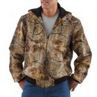 Carhartt J220 Men's Camouflage Active Jacket/Thermal Lined