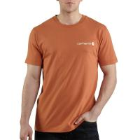 Carhartt K475 Short Sleeve Great Outdoors Graphic T-Shirt Closeout